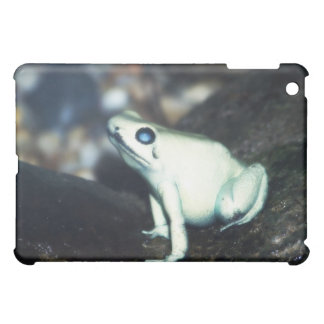 Frog ipad case
