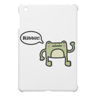 Frog Cover For The iPad Mini