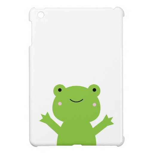 Frog iPad Mini Case