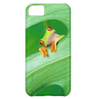 frog iPhone 5C case