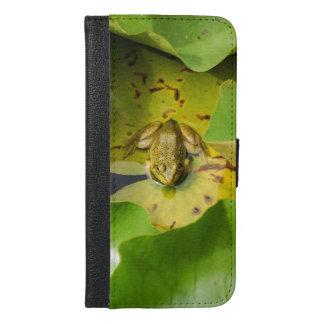 Frog iPhone 6/6s Plus Wallet Case