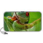 frog iPhone speaker