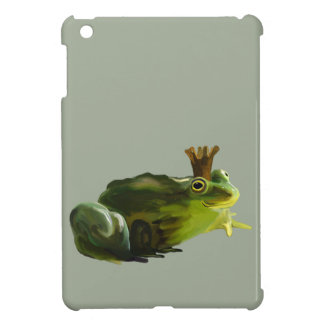 Frog king cover for the iPad mini