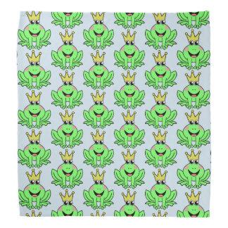 Frog King TP Bandannas