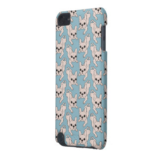 Frog Leg Cream French Bulldog iPod Touch (5th Generation) Cover