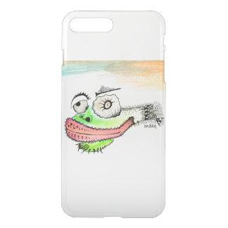 Frog lips Unique iPhone 7 Plus Case