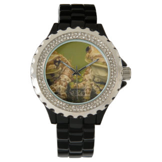 Frog Love Watch