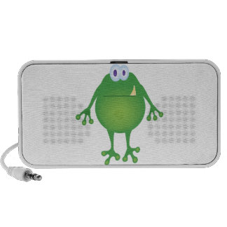 Frog Monster Speaker