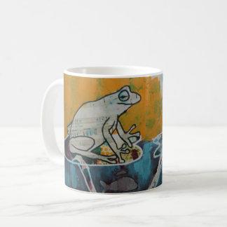 Frog Music Mug