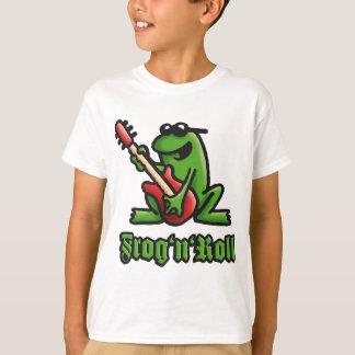 frog n roll A T-Shirt