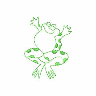 Frog Outline Jackets