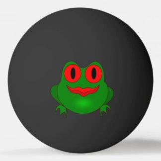 Frog Ping Pong Ball