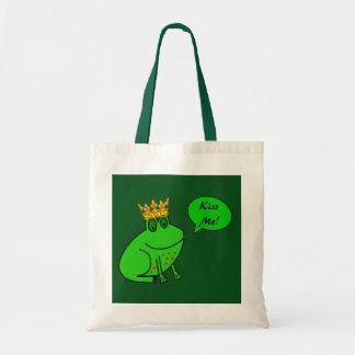 Frog prince Cartoon - Kids Goody Bag