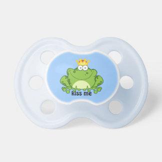 Frog Prince Dummy