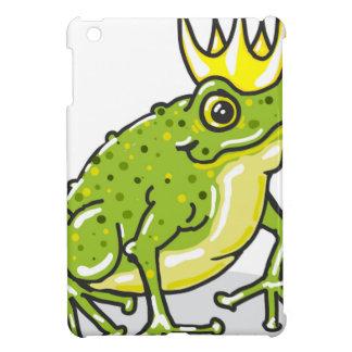 Frog Prince Princess Sketch iPad Mini Case