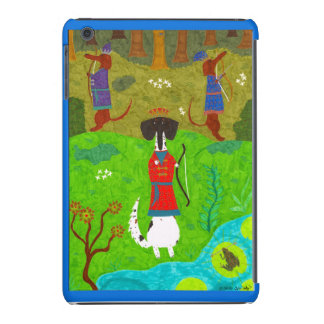 Frog Princess iPad Mini Cases