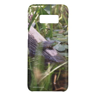 Frog Siesta Case-Mate Samsung Galaxy S8 Case