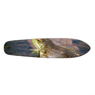 Frog 21.6 Cm Skateboard Deck