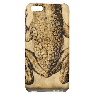 Frog Skin iPhone 5C Cases