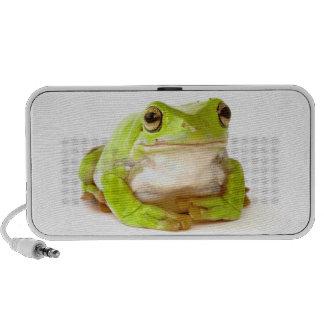 Frog Speaker