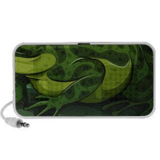 Frog Portable Speaker