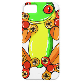 Frog spinner barely there iPhone 5 case