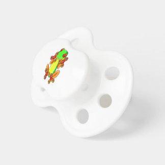 Frog spinner dummy