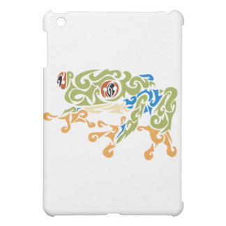 Frog Squirels iPad Mini Cases