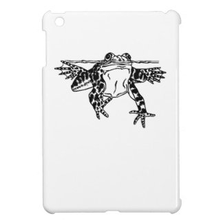 Frog Swimming Cover For The iPad Mini