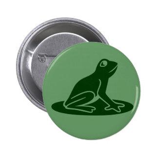 Frogger button