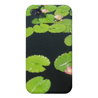 Frogger Pad Cover iPhone 4 Cover
