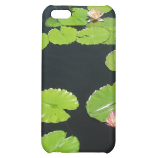 Frogger Pad Cover iPhone 5C Cover