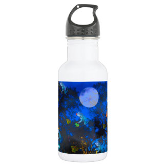 Froggie Night 532 Ml Water Bottle