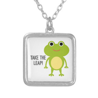 Froggy Chain with pendant
