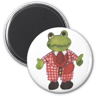 Froggy Magnet 3