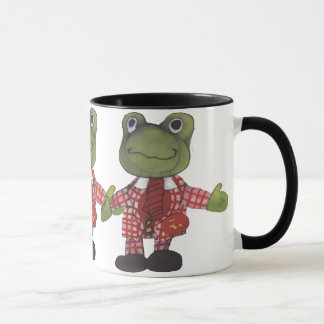 Froggy Mug 1