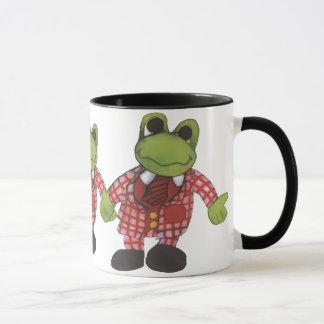 Froggy Mug 2