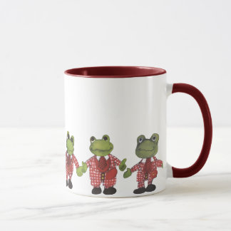 Froggy Mug 7