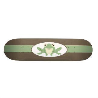 Froglet Skateboard