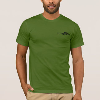 Frogman Forward T-Shirt