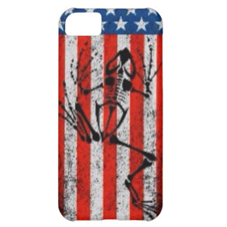 Frogman iPhone 5C Case