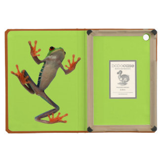 Frogs belly iPad mini retina cases