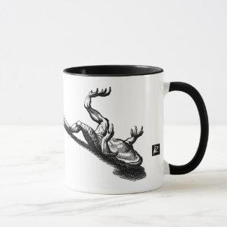 Frogs Mug