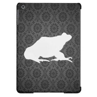 Frogs Pictograph iPad Air Cover