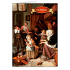 Frohe Weihnachten. German Christmas Greeting Cards