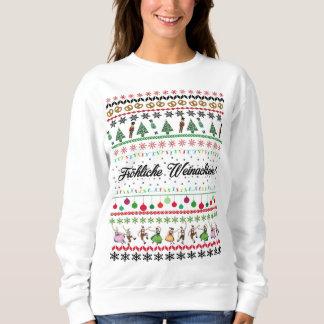 Fröhliche Weinachten Sweater