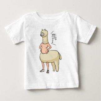 From arupa ji English story Nasu Plateau Tochigi Baby T-Shirt