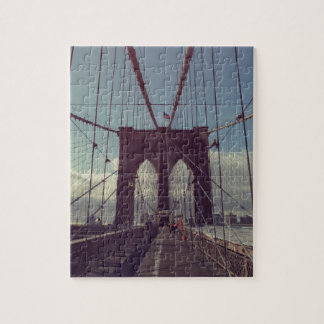 From Brooklyn with Love Jigsaw Puzzle