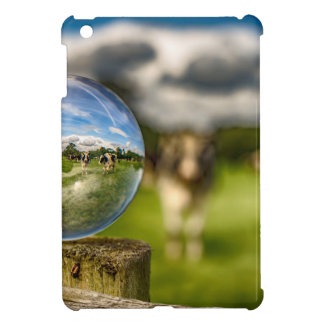 From Grass To Glass iPad Mini Covers