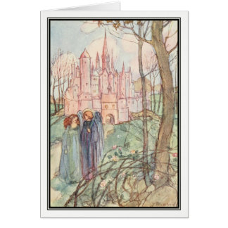 From House to Home by Florence Harrison Card